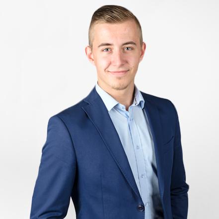 Rasmus Weichert