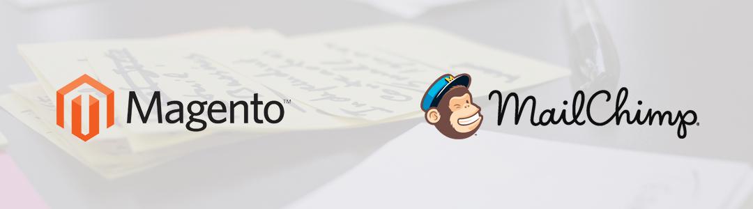 Hvordan og hvorfor skal du integrere Mailchimp med din Magento webshop?